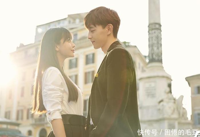 邓伦搭档杨颖,新剧即将来袭,男一男二高颜值受
