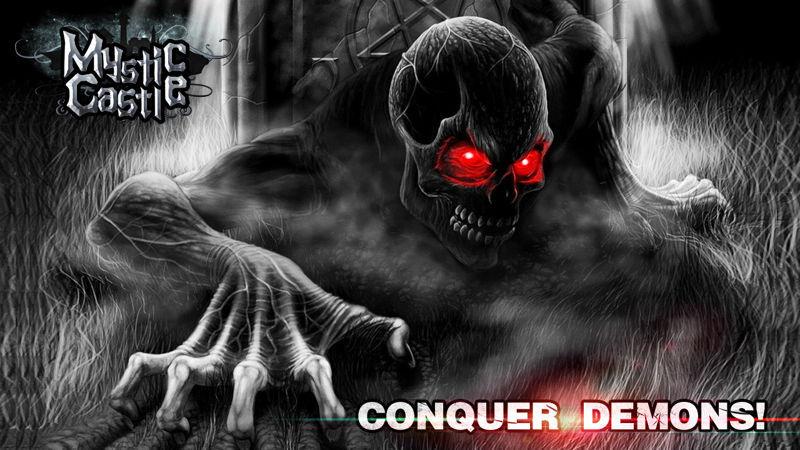 国内游戏逆袭海外 《地下城堡》登陆欧美市场