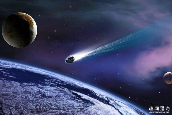 震惊学界!外星人可能存在的10个迹象 -  - 真光 的博客