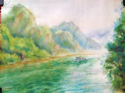 查寿兴在1979年到上海教育学院艺术系进修,结业的是油画专业.