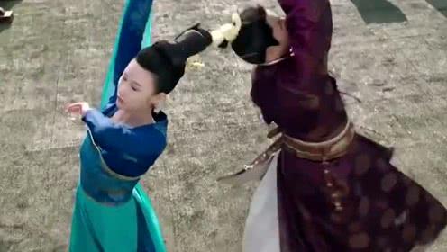 皇上吃醋故意招惹萌妃,步萌表现太调皮,气的皇上转身就走