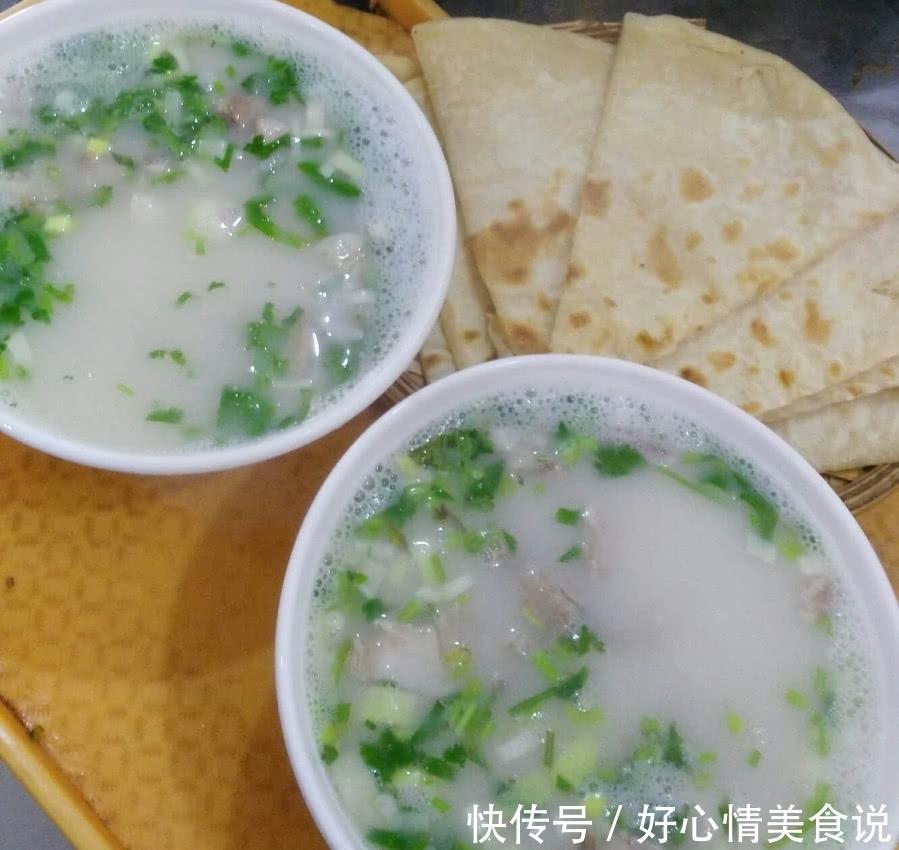 山东菏泽最好吃的三种美食,制作过程十分考究,美味袭来势不可挡