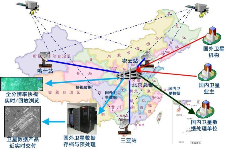 海南行政地图空白