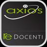 Axios RE App