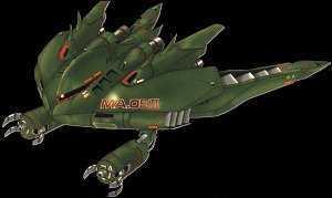 MA-05M比格罗·梅叶