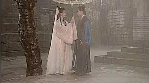 新白娘子传奇十大经典片段