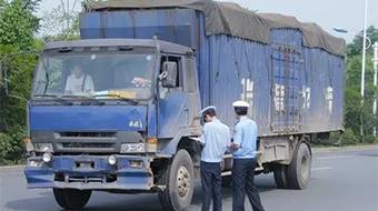 货车司机被罚款后服毒身亡 最关键问题曝光