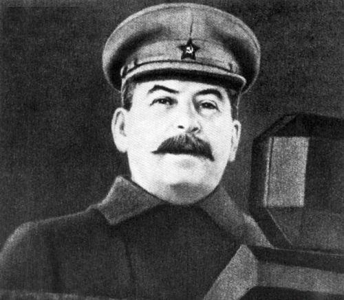 斯大林是中国人民的朋友图片