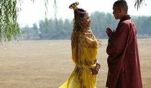 连娶三个皇帝女儿的猛男是谁?