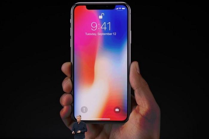 苹果iPhone X国行版售价8388元起 史上最贵毫无悬念