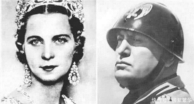 法西斯狂人,意大利独裁者墨索里尼的最后一日是如何度过的?