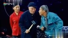 赵本山李海燕宋小宝小品:《有钱了》,宋小宝当小偷,爆笑全场