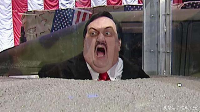 """WWE送葬者最不想让你看到的图片,曾把人吊""""死""""? -  - 真光 的博客"""