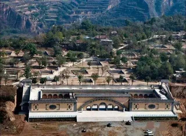中国有一个最神奇的村庄 -  - 真光 的博客