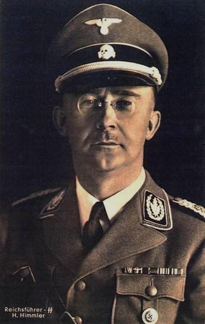 希特勒为什两次派人来中国原来有两个天大的秘密 - 夏季草原 - 夏季草原的博客