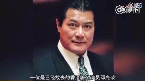 香港律师剧照图片