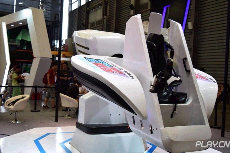 2016eSmart展览会精彩回顾