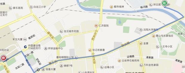 沈阳大东法院从火车站怎么走