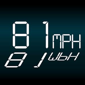 简单的白色车速表hud下载
