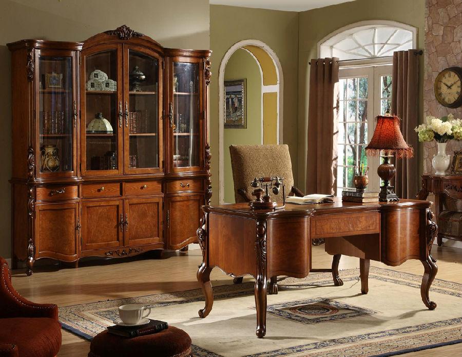 所以适用起来更加的方便,而且根据风格的设计,很多美式家具像衣柜
