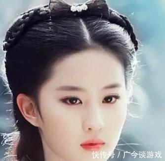 刘亦菲难得自己发微博,这是遇到什么事了吗?