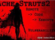 【技术分享】浅谈struts2历史上的高危漏洞