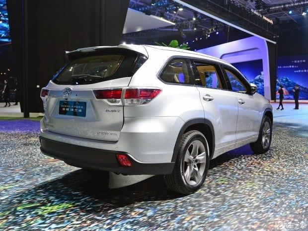 个人认为本次汉兰达2017新款上市针对热门车型的价格上调主要原因