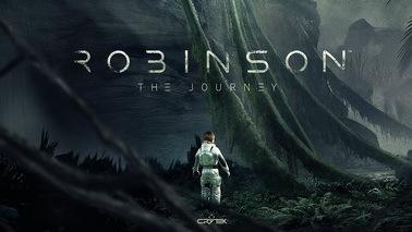 PSVR独占《罗宾逊:旅途》11月8日登陆北美 画面惊艳