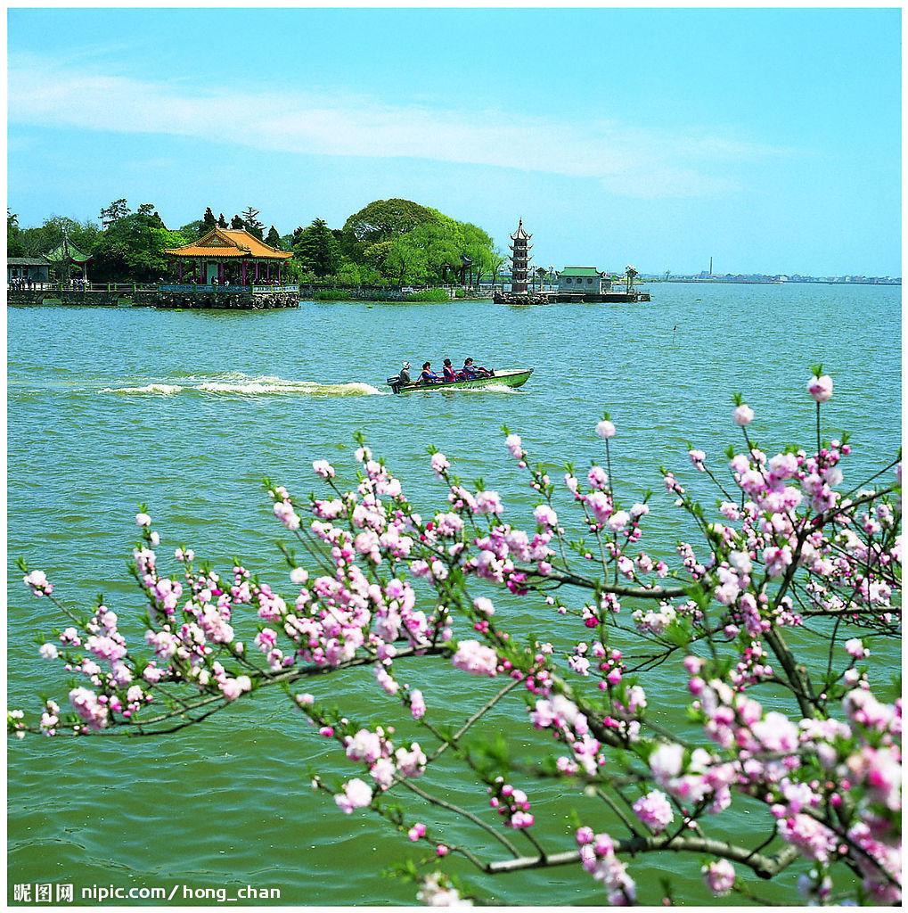 是中国著名的风景名胜区