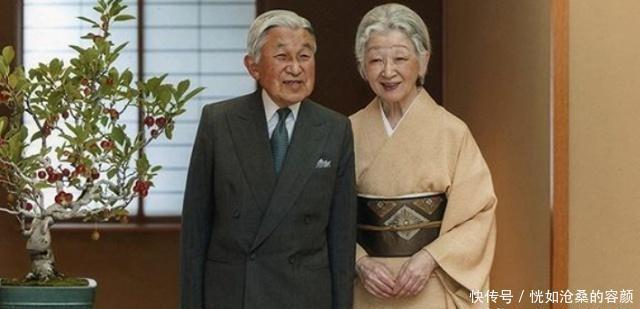「趣闻」日本皇室一奇葩规定,让太子太子妃心中郁闷