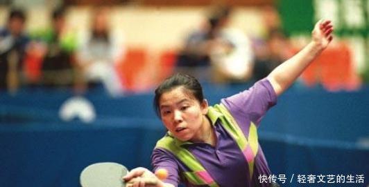 在乒乓球界,非常努力的体育明星,这些人都特别张志超帆船图片