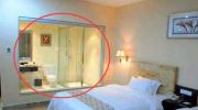 别乱想:酒店厕所为啥是透明的