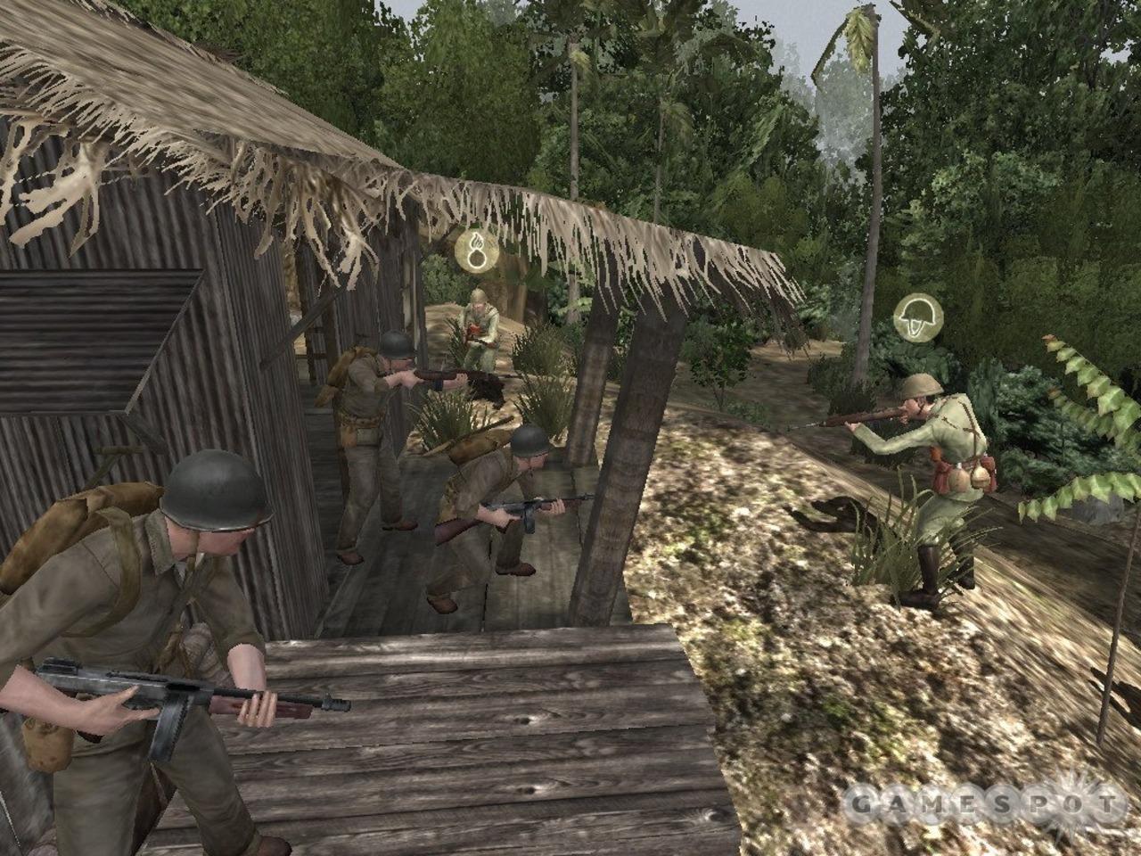 《荣誉勋章:血战太平洋》即将免费
