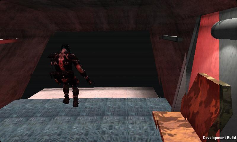 孤岛危机 Crysis截图2