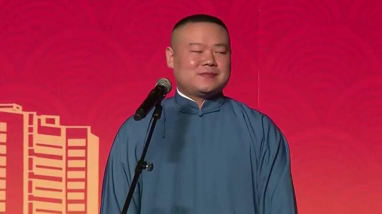 岳云鹏说孙越的这一句让全场沸腾了,真是太贱了,笑的肚子疼 撩剧老司机