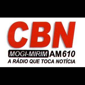 CBN Mogi Mirim