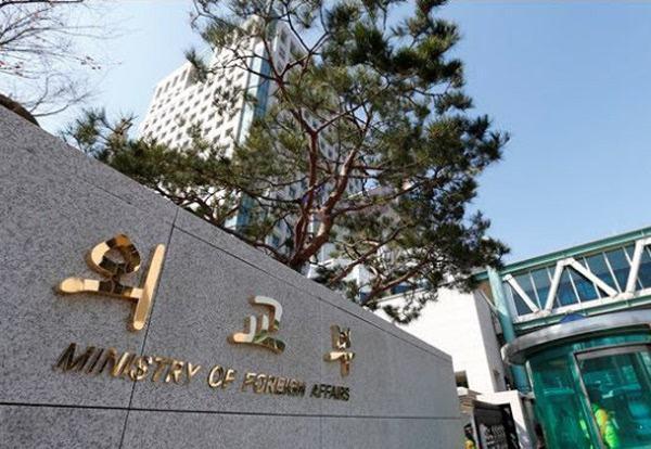 韩国外交部:官网间遭来自中国DDoS攻击?