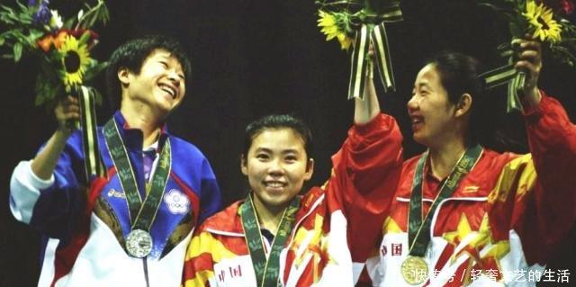 在乒乓球界,特别努力的体育明星,这些人都非常世界板球第几v世界图片