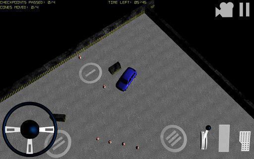 3D停车2截图2