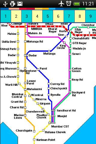 地图旅游 孟买地图下载,—风暴网 软件