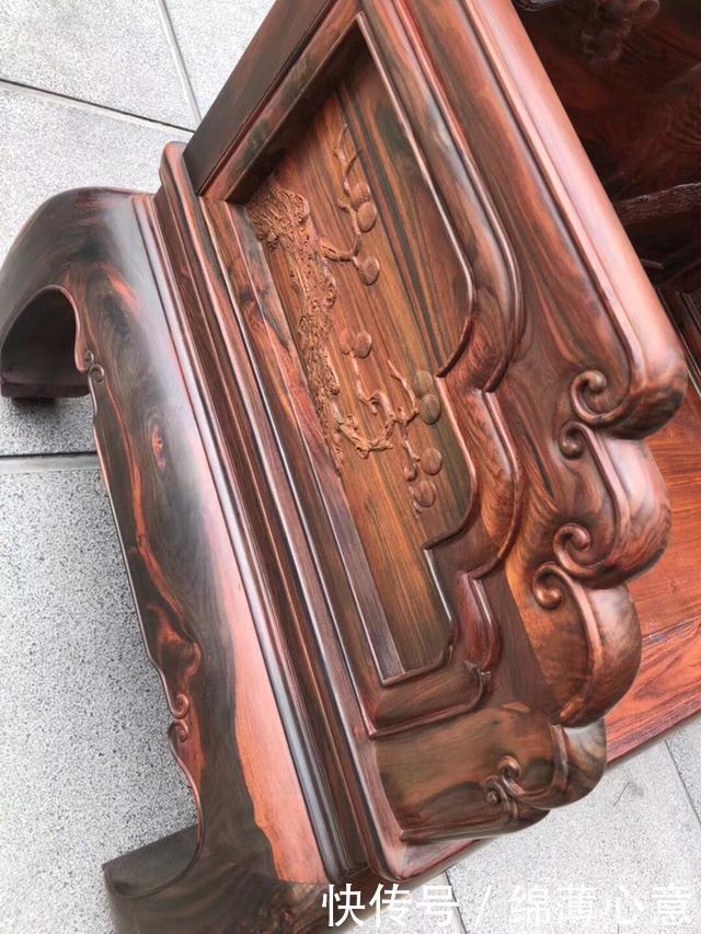 红木家具的家具,读懂明式家具好定制吗高峰图片