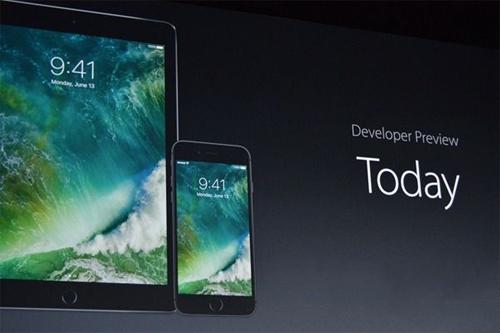 iOS10怎么升级