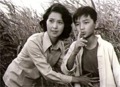 李小路与母亲 - 幸存者 - 幸存者