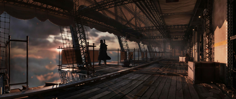 《教团:1886》不会为PS4 pro更新