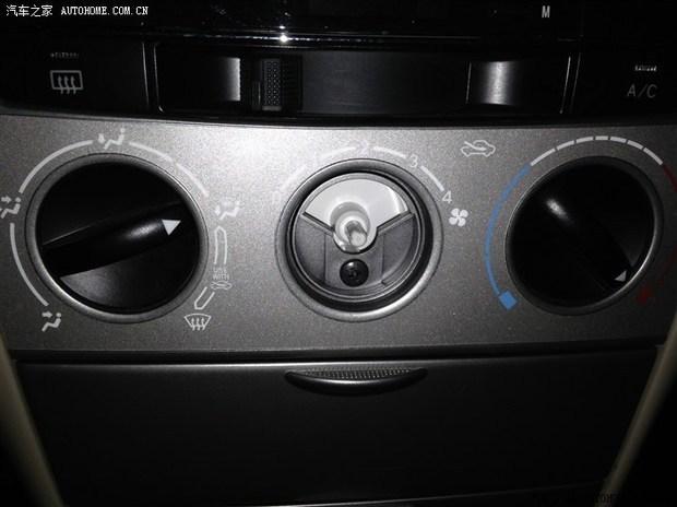 丰田花冠上的收音机如何拆下