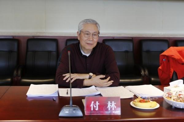 好童星中国儿童原创音乐风云榜 获泰斗级音乐大师付林图片