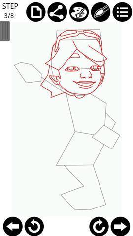 画动漫人物下载,画动漫人物应用介绍,阅读学习应用—
