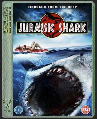 侏罗纪狂鲨全集观看