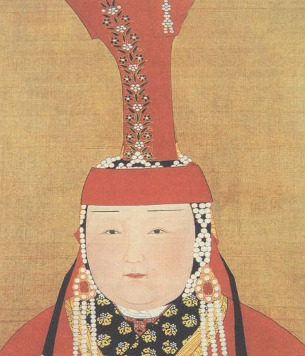 奇皇后_360百科