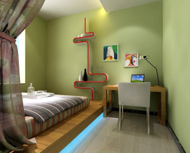求卧室设计图